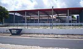 Pacajus - Liceu foto Jairo SilaS