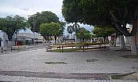 Pacajus - Praça foto Jairo SilaS