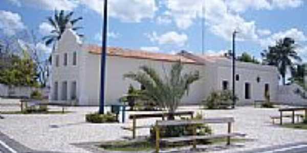 Igreja Antiga foto Jairo SilaS