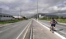 Pacatuba - Imagens da cidade de Pacatuba - CE