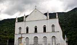 Pacatuba - Igreja Matriz N.S. da Conceição foto e Vicente A. Queiroz