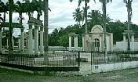 Pacatuba - Praça da Paixão foto drpaulojunior