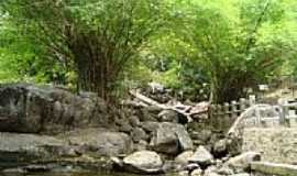 Pacatuba - Uma das cachoeiras das