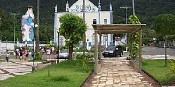 Imagens da cidade de Pacatuba - CE