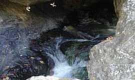 Pacoti - Cachoeira Furada