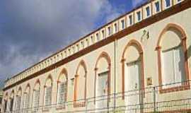Pacoti - Casa Paroquial