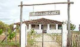 Pacujá - Museu de Icnofósseis e Arqueologia