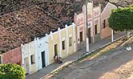 Pacujá - Centro Histórico - Pacujá - CE
