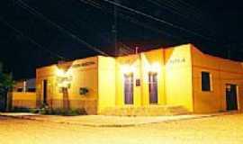 Pacujá - Prefeitura Municipal, por Alancardé Leopoldino