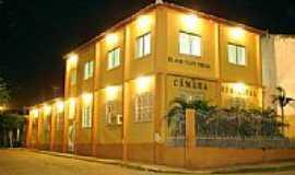 Pacujá - Câmara Municipal, por Alancardé Leopoldino.