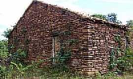 Pacujá - Casa de Pedra, por Alancardé Leopoldino
