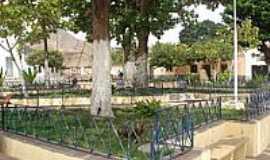 Padre Linhares - Praça-Foto:delande