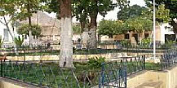 Praça-Foto:delande