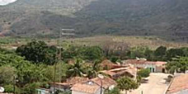Vista da Serra-Foto:delande
