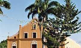 Palmácia - Igreja de São Francisco-Foto:Krewinkel-Terto de A…