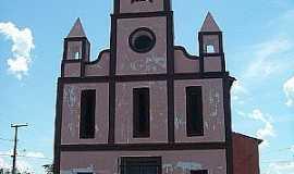 Palmatória - Palmatória-CE-Capela de São Félix-Foto:Josue Marinho