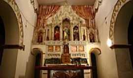 Parambu - Igreja do Cacoci