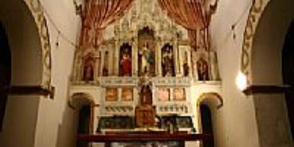 Igreja do Cacoci