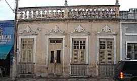 Parangaba - - Antiga Vila Nova de Arronches