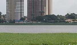 Parangaba - A Lagoa e a Cidade