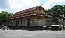 Parangaba -  Ex. Estação de Trem de Vila Nova de Arronches
