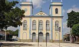 Parangaba - Igreja do Bom Jesus