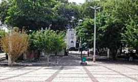 Parangaba - Praça dos Caboclos