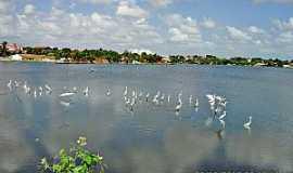 Parangaba - Lagoa de Parangaba  - por WLuiz