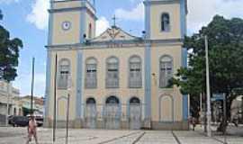 Parangaba - Igreja de Parangaba-Foto:Zemakila