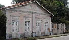 Parangaba - Antiga Casa