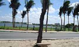 Parangaba - Lagoa da Parangaba-Foto:Zemakila