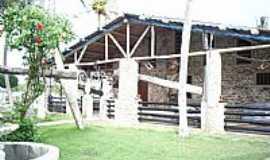 Parazinho - Casa de Pedra