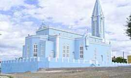 Parazinho - Igreja Matriz