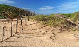 Paripueira - Praia-Foto:JanHH