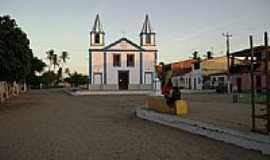 Paripueira - Igreja em Paripueira, por Mardonio Carvalho.