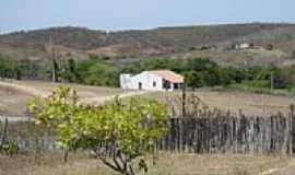 Pasta - Casa área rural-Foto:Natty25