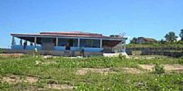Casa do Pai-Foto:ralplay