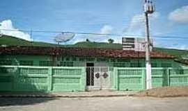 Rocha Cavalcante - Grupo Escolar Antonio Gomes-Foto:aterradaliberdade