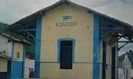 Rocha Cavalcante - Rocha Cavalcante-Foto:estacoesferroviarias