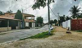 Patacas - Patacas-CE-Entrada da cidade-Foto:Wikipédia