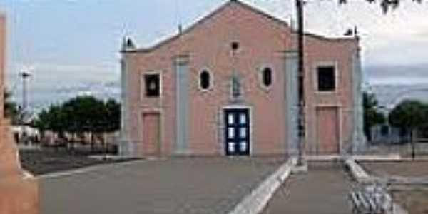 Igreja em Patriarca-Foto:distritodepatriarca.