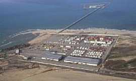Pecém - Porto de Pecém-CE-Foto:mendesbarroso