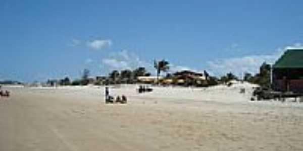 Praia do Pecem-Foto:Zemakila