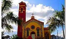 Peixe Gordo - Igreja de São Francisco-Foto:Rubens Craveiro