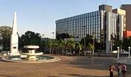 Rio Branco - Assembl�ia Legislativa do Acre em Rio Branco-Foto:JEZAFLU=ACRE=BRASIL