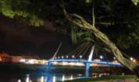 Rio Branco - Passarela Joaquim Macedo, Por Edison Caetano