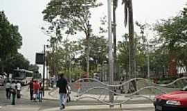 Rio Branco - Praça da Revolução-Foto:JEZAFLU=ACRE=BRASIL