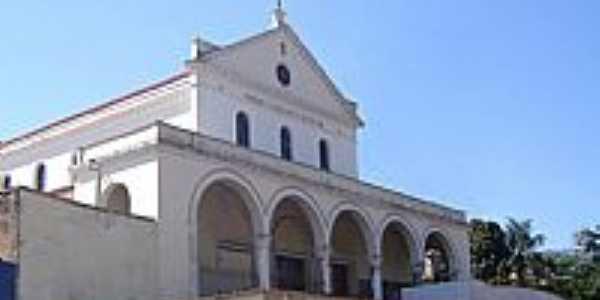 Rio Branco-AC-Catedral de N.Sra.de Nazar�-Foto:VICENTE A. QUEIROZ