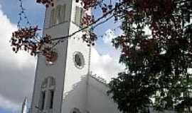 Pentecoste - Igreja-Matriz de Pentecoste por Ivo Dias