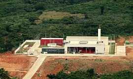 Pereiro - Pereiro-CE-Escola Técnica Maria Celia Pinheiro Falcão-Foto:Marcos André
